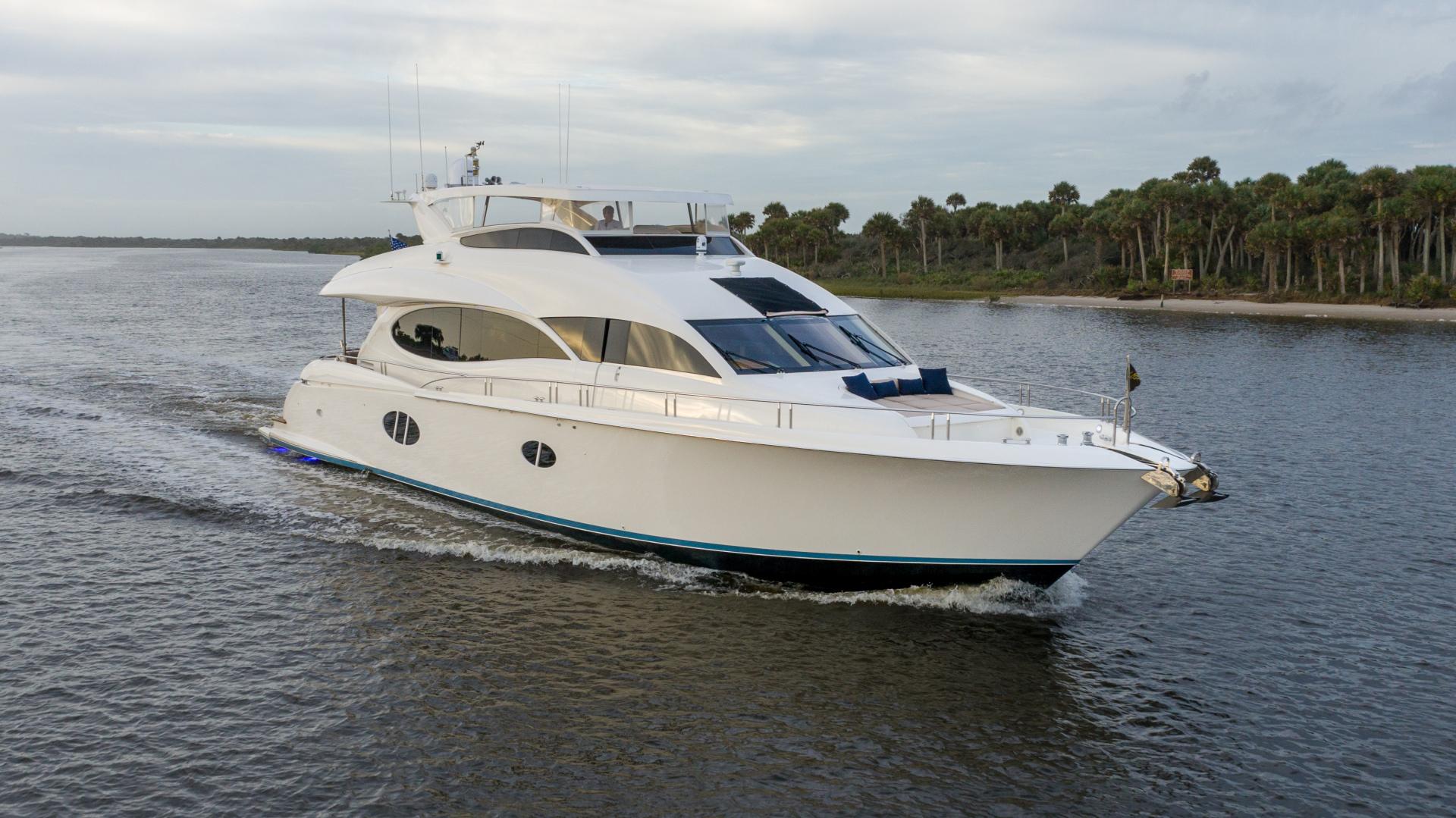 Lazzara-Open Bridge 2006-Shades Of Blue Palm Coast-Florida-United States-1544523   Thumbnail