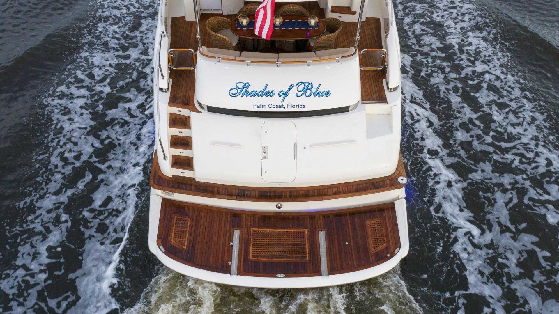 Lazzara-Open Bridge 2006-Shades Of Blue Palm Coast-Florida-United States-1544537   Thumbnail