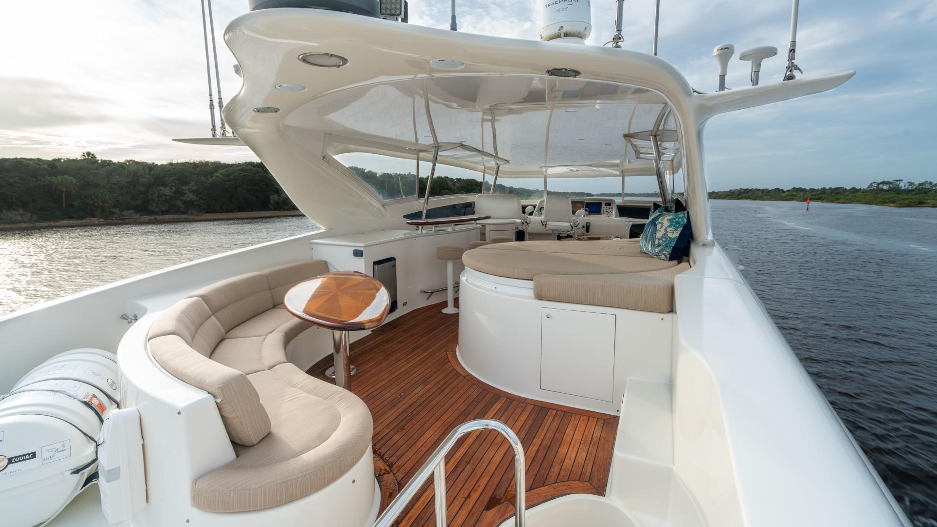 Lazzara-Open Bridge 2006-Shades Of Blue Palm Coast-Florida-United States-1544548   Thumbnail