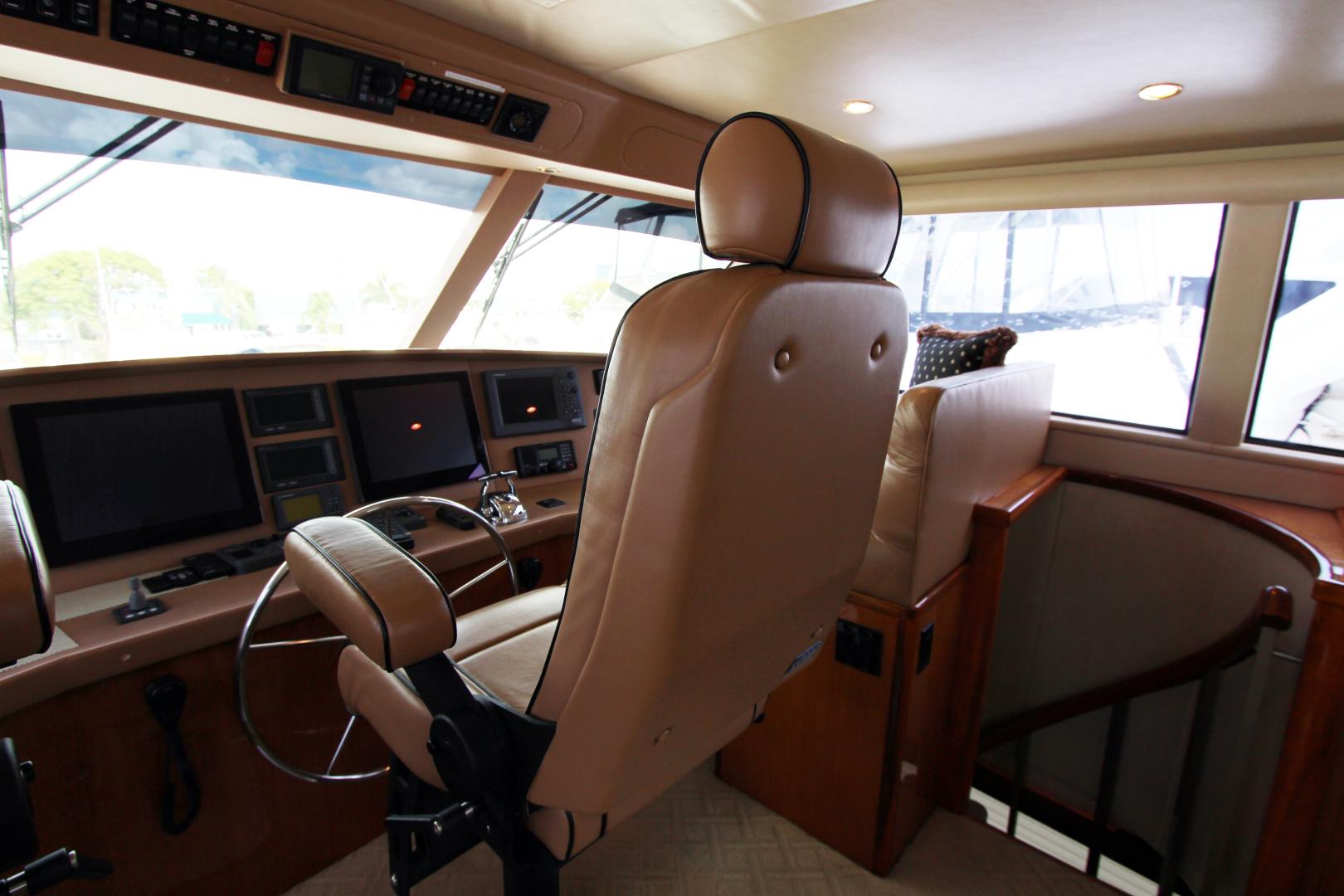Viking-Enclosed Bridge 2004-Sea Sea Rider Dania Beach-Florida-United States-1536071 | Thumbnail