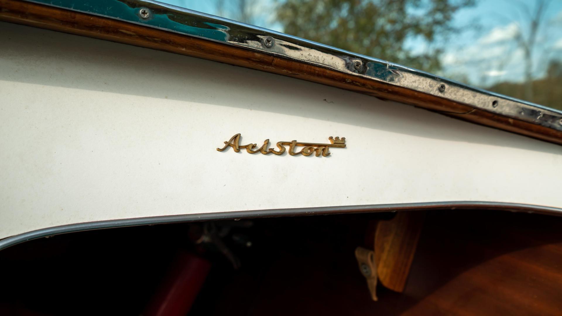 Riva-Ariston 1961-EMILIA Clayton-New York-United States-1536141 | Thumbnail