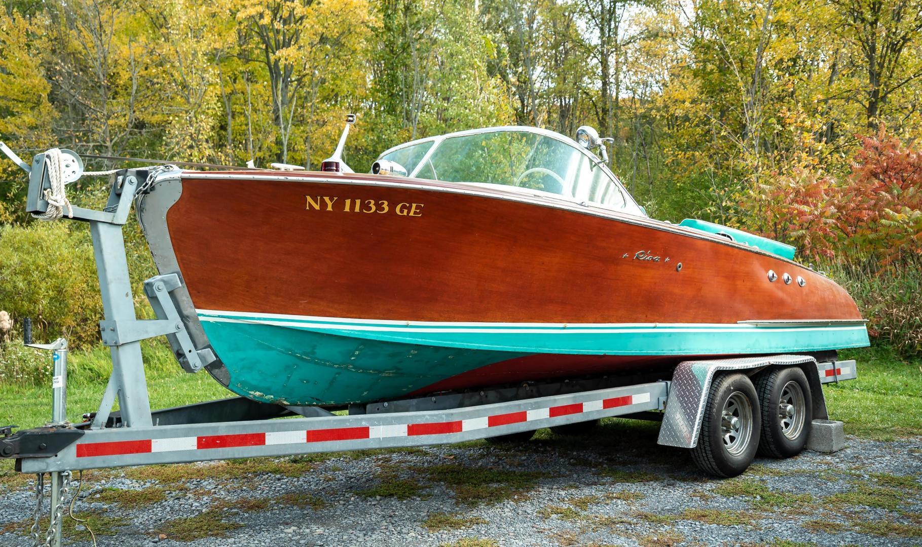 Riva-Ariston 1961-EMILIA Clayton-New York-United States-1536121 | Thumbnail