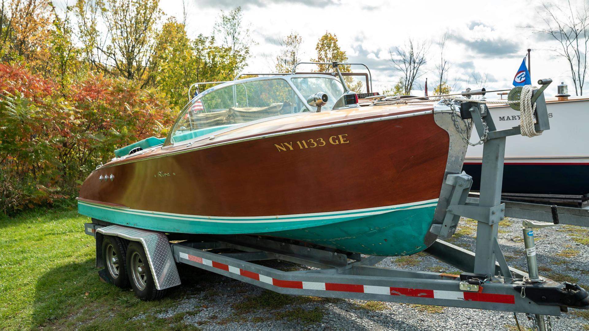 Riva-Ariston 1961-EMILIA Clayton-New York-United States-1536122 | Thumbnail