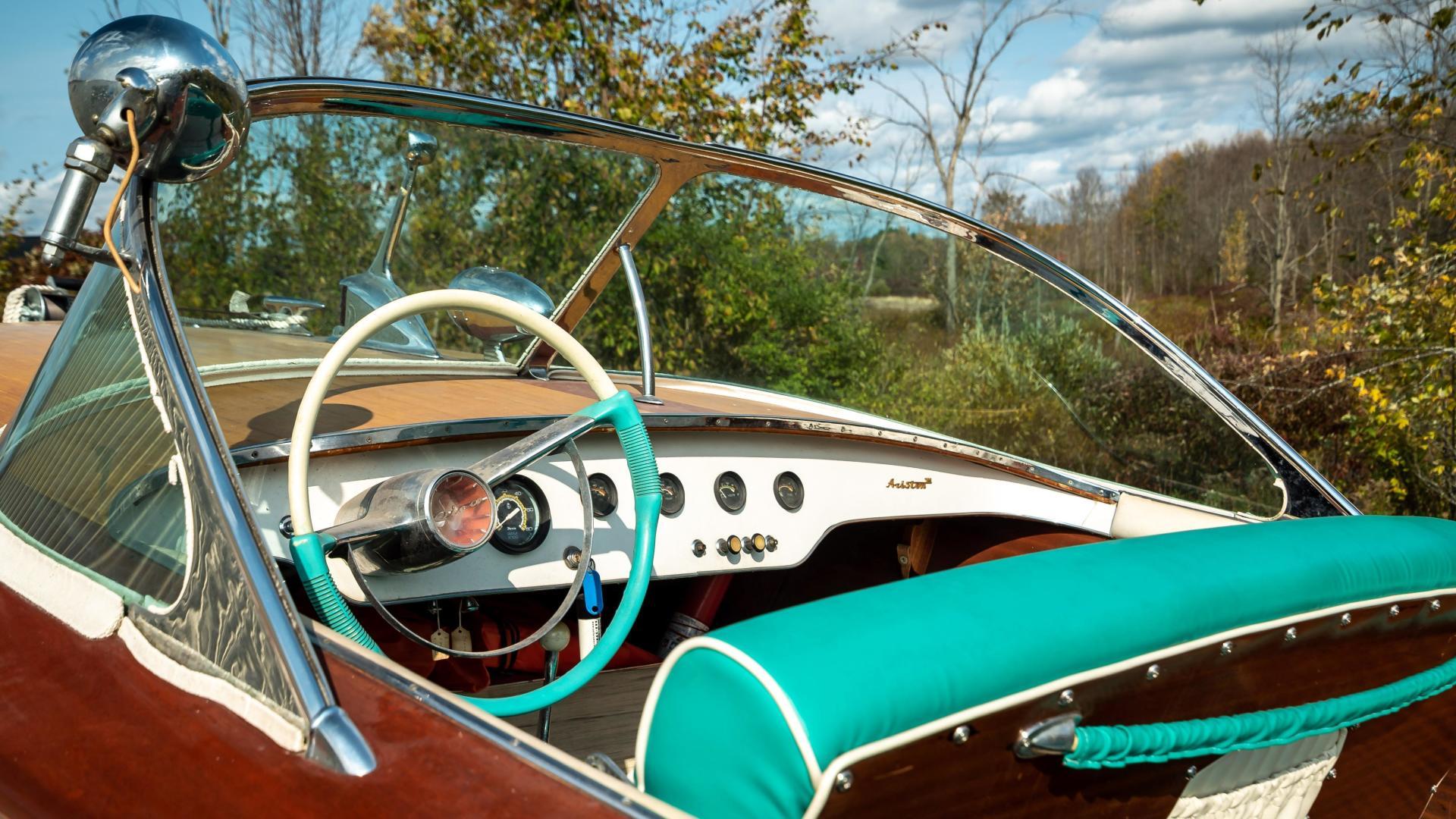 Riva-Ariston 1961-EMILIA Clayton-New York-United States-1536133 | Thumbnail