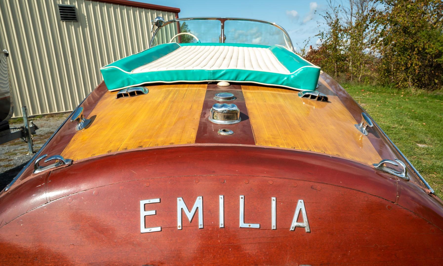 Riva-Ariston 1961-EMILIA Clayton-New York-United States-1536123 | Thumbnail