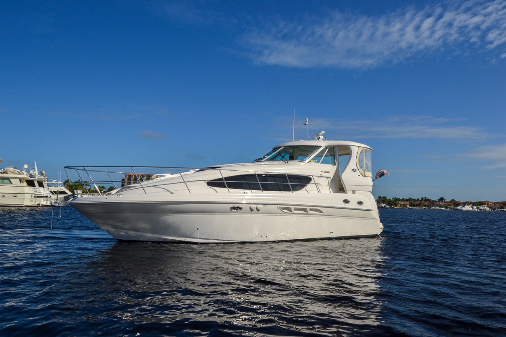 Sea Ray-40 Motor Yacht 2006 -Bradenton-Florida-United States-1538365 | Thumbnail