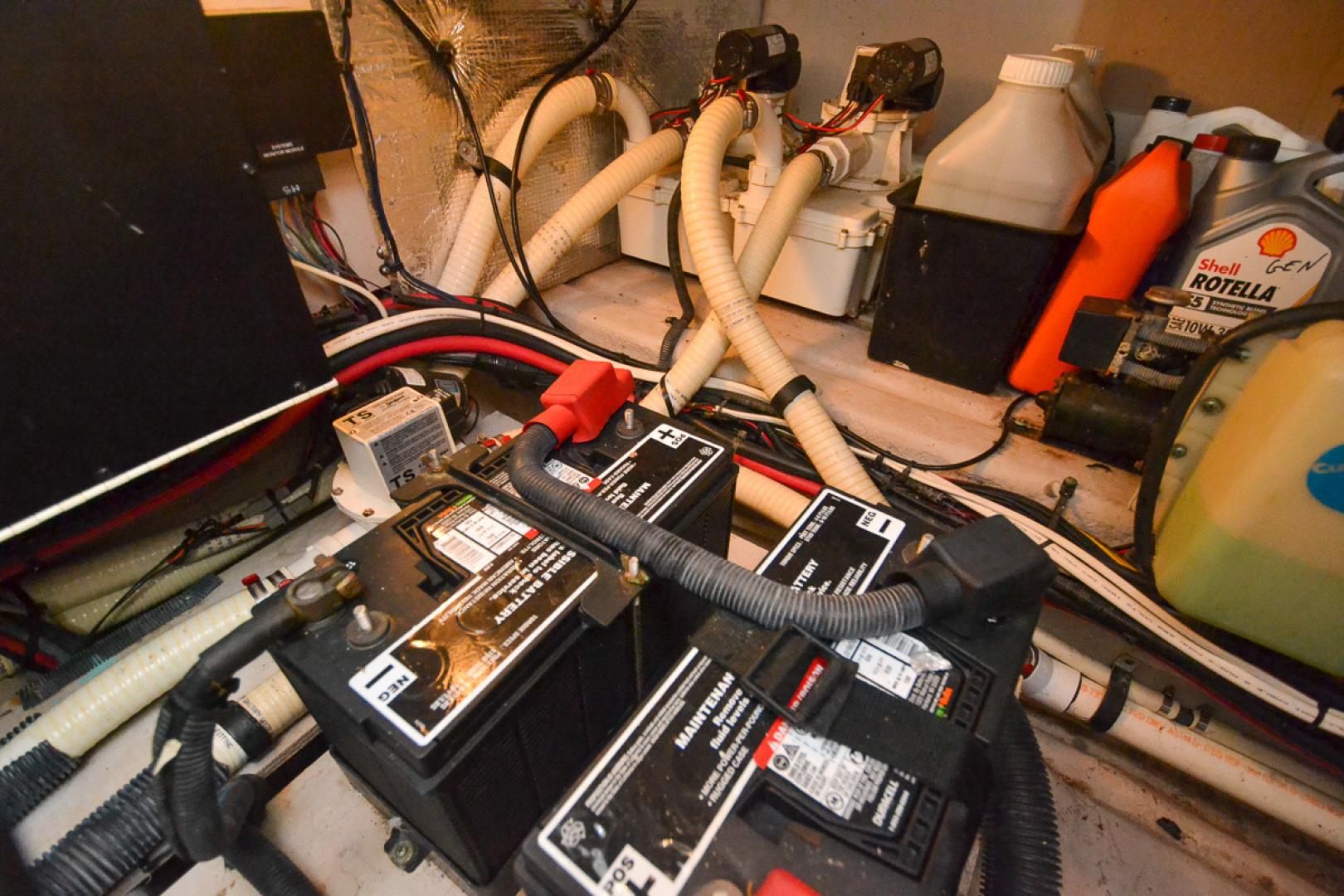 Sea Ray-40 Motor Yacht 2006 -Bradenton-Florida-United States-1538319 | Thumbnail