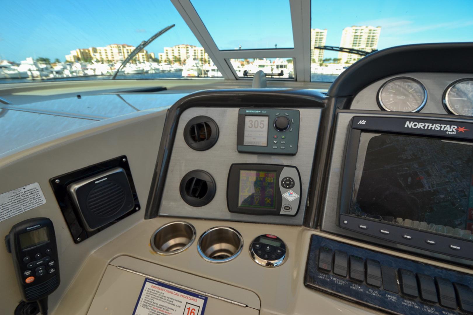 Sea Ray-40 Motor Yacht 2006 -Bradenton-Florida-United States-1538349 | Thumbnail