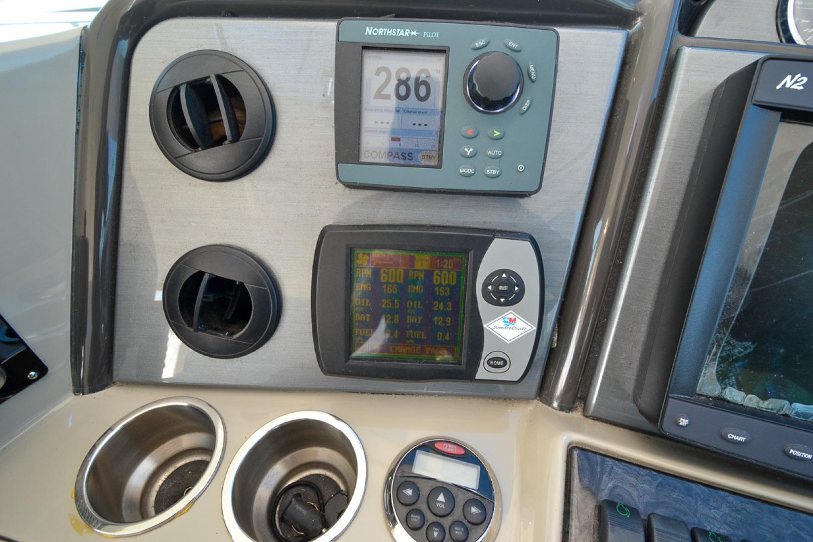 Sea Ray-40 Motor Yacht 2006 -Bradenton-Florida-United States-1538350 | Thumbnail