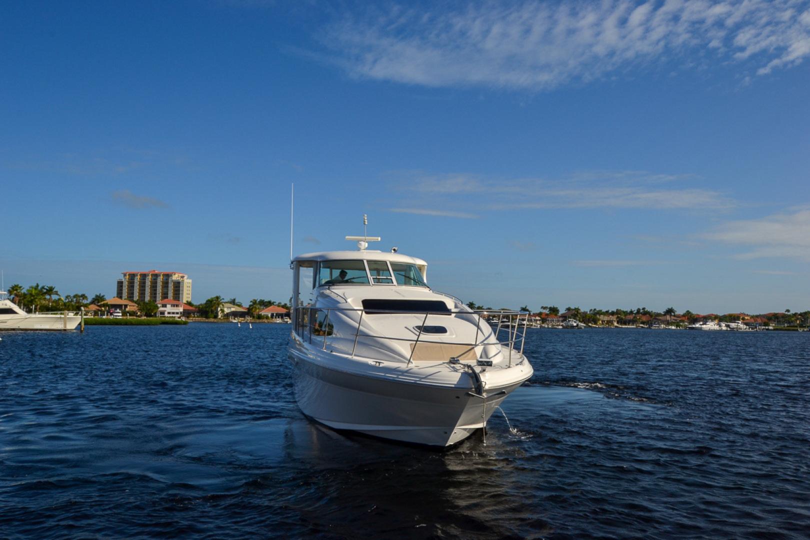 Sea Ray-40 Motor Yacht 2006 -Bradenton-Florida-United States-1538373 | Thumbnail