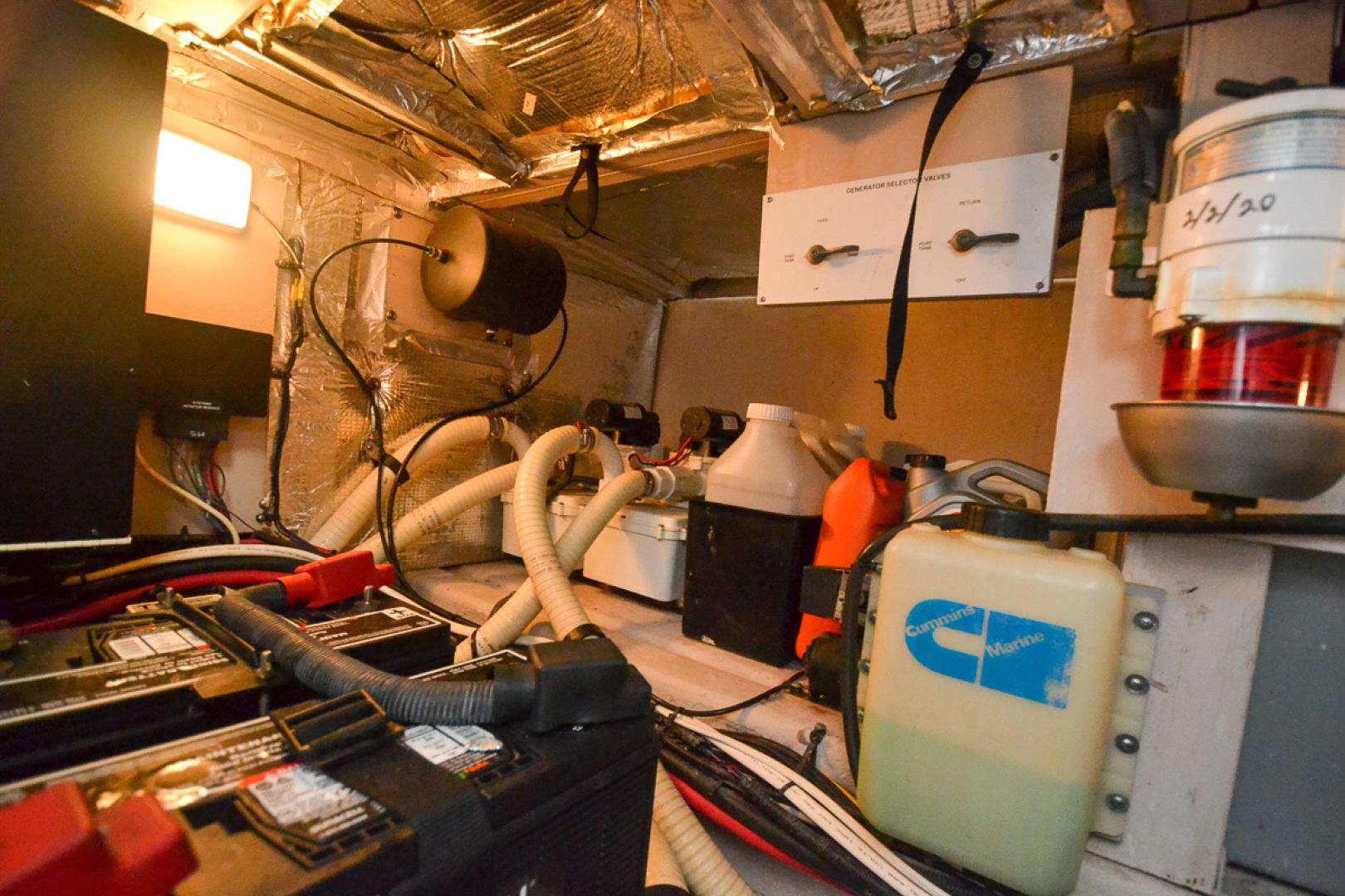 Sea Ray-40 Motor Yacht 2006 -Bradenton-Florida-United States-1538332 | Thumbnail