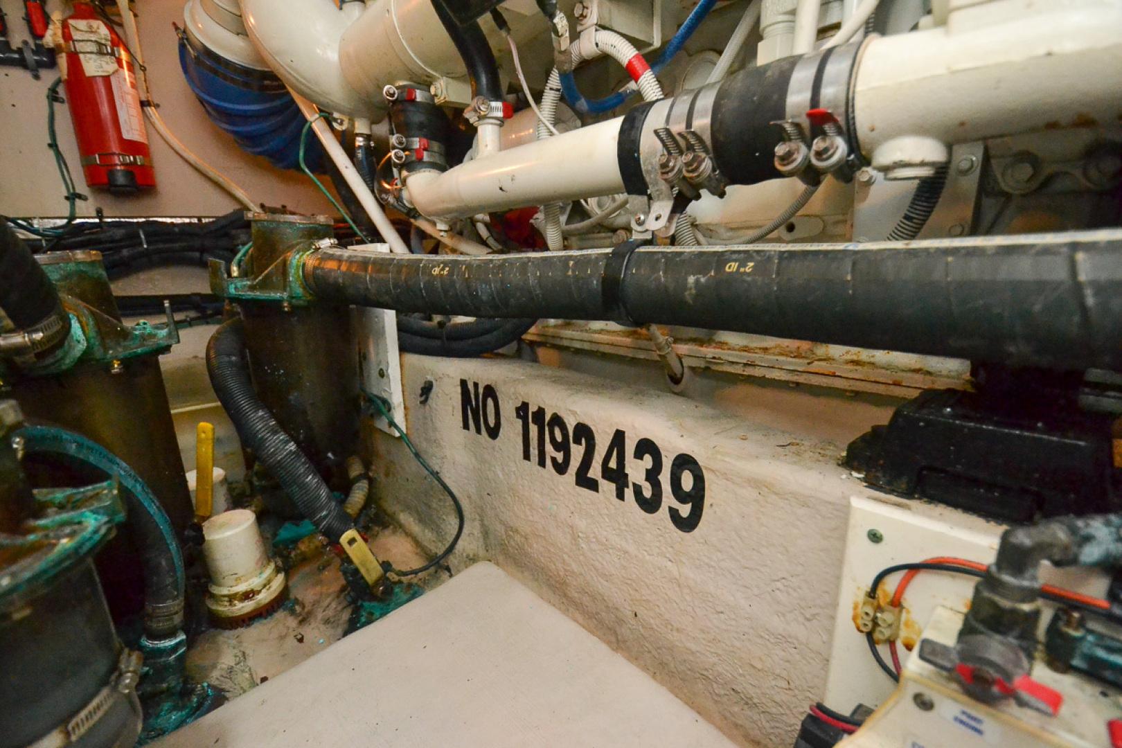 Sea Ray-40 Motor Yacht 2006 -Bradenton-Florida-United States-1538333 | Thumbnail