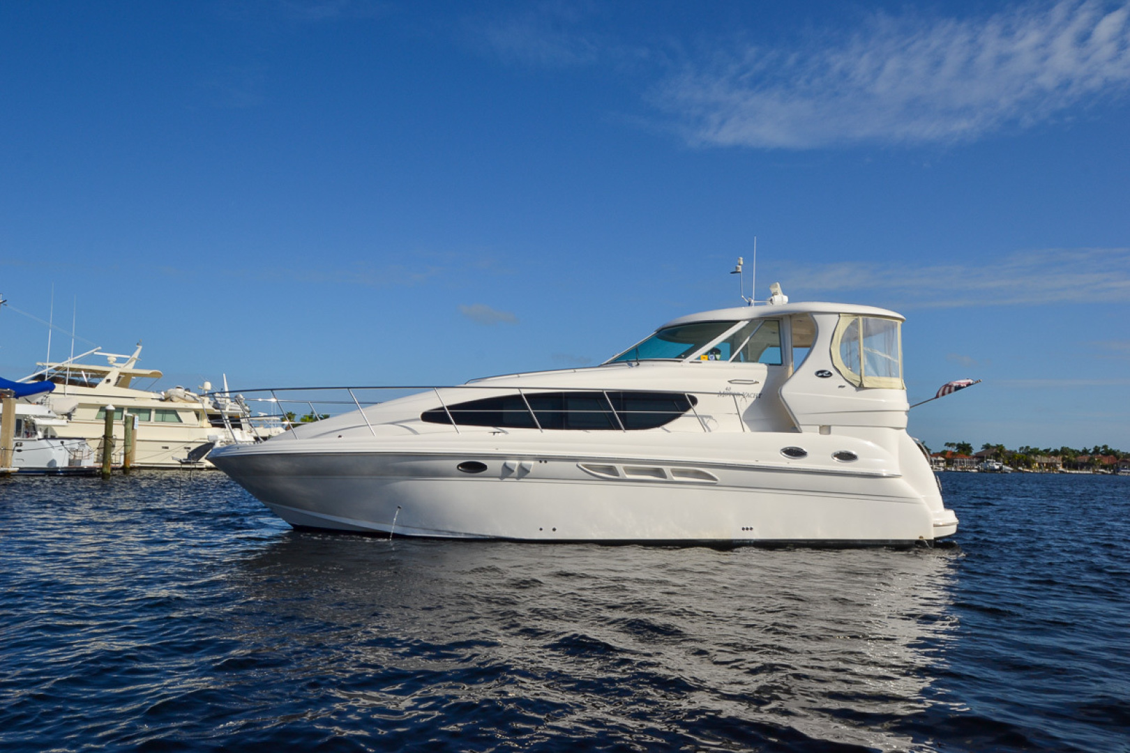 Sea Ray-40 Motor Yacht 2006 -Bradenton-Florida-United States-1538364 | Thumbnail