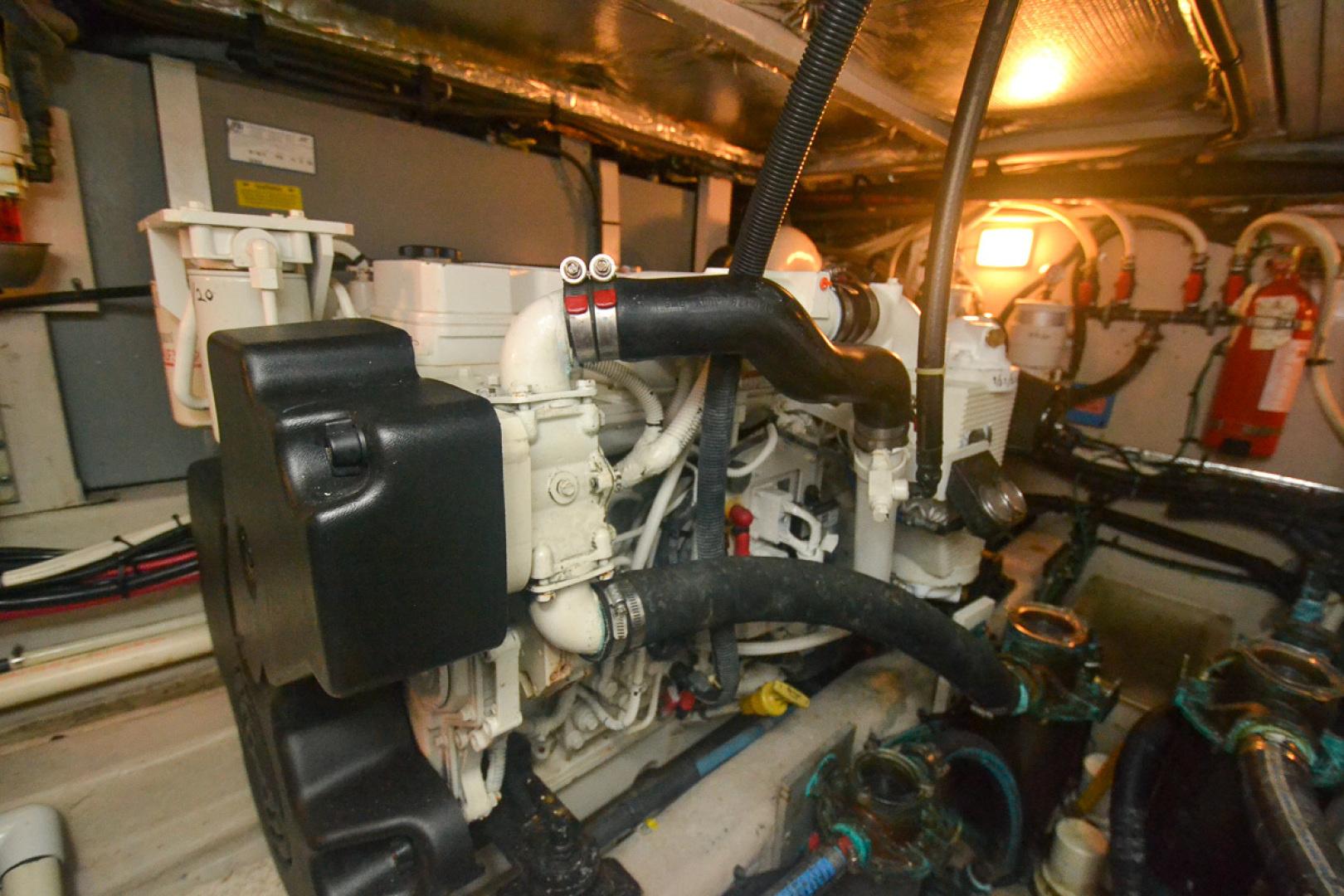 Sea Ray-40 Motor Yacht 2006 -Bradenton-Florida-United States-1538321 | Thumbnail