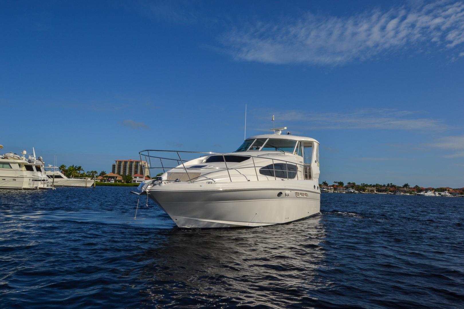 Sea Ray-40 Motor Yacht 2006 -Bradenton-Florida-United States-1538369 | Thumbnail