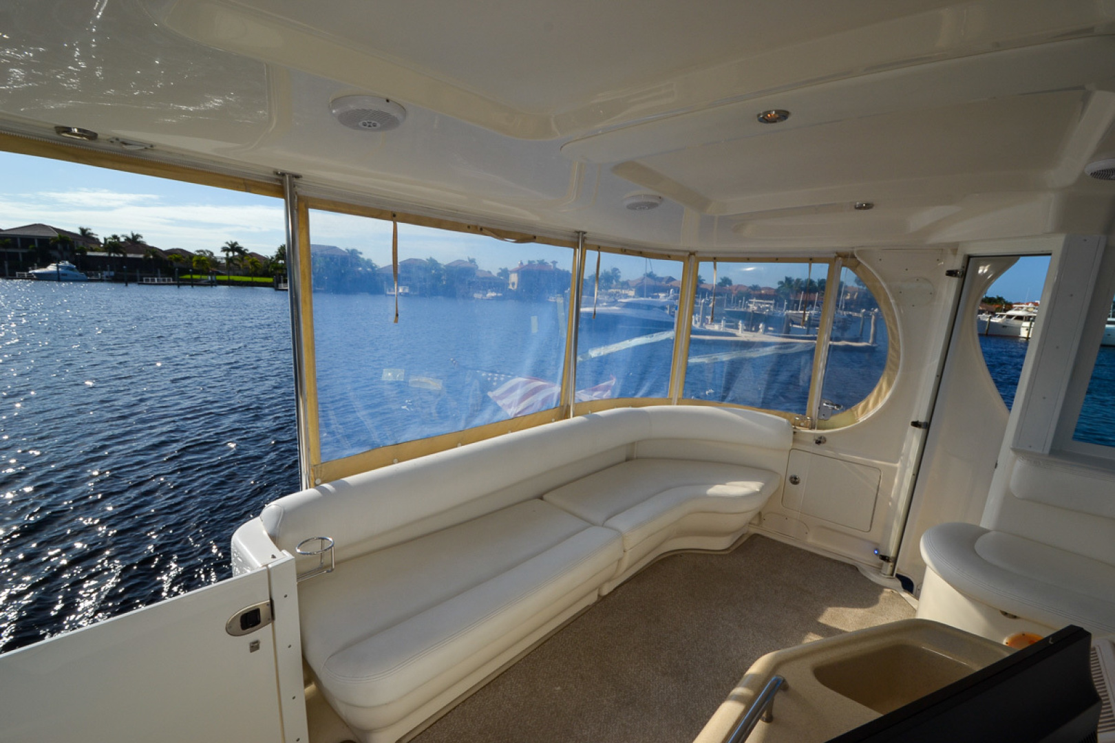 Sea Ray-40 Motor Yacht 2006 -Bradenton-Florida-United States-1538343 | Thumbnail