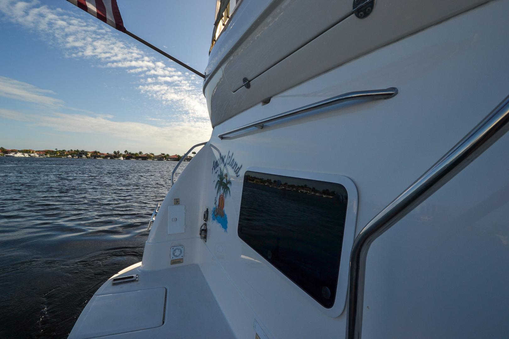 Sea Ray-40 Motor Yacht 2006 -Bradenton-Florida-United States-1538352 | Thumbnail