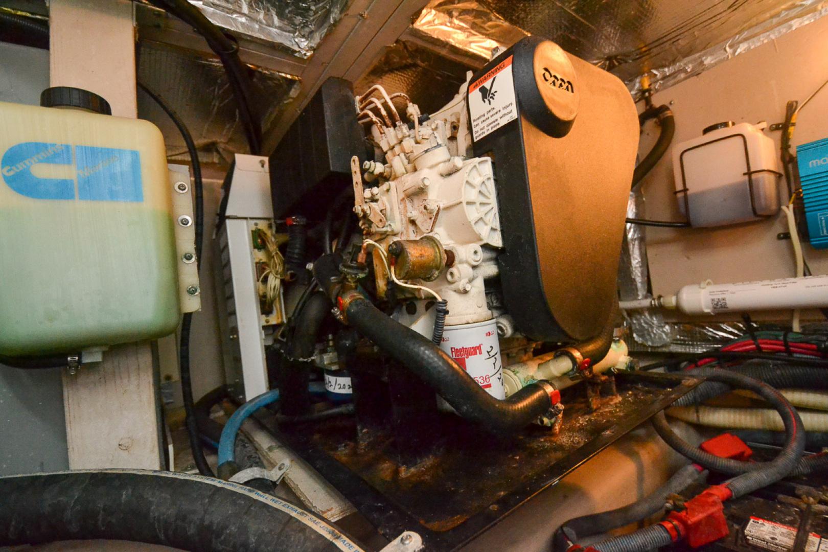 Sea Ray-40 Motor Yacht 2006 -Bradenton-Florida-United States-1538329 | Thumbnail