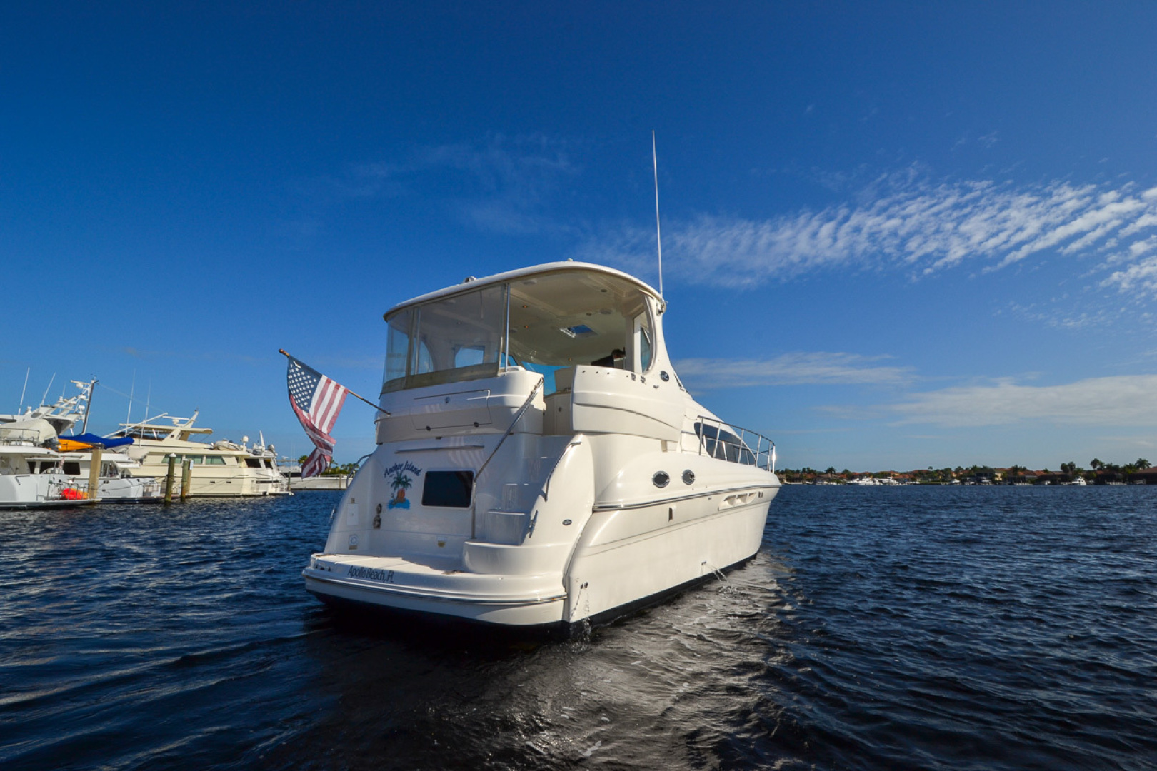 Sea Ray-40 Motor Yacht 2006 -Bradenton-Florida-United States-1538354 | Thumbnail