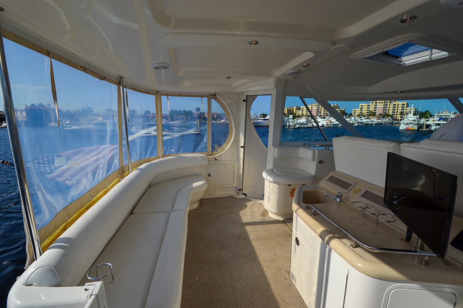Sea Ray-40 Motor Yacht 2006 -Bradenton-Florida-United States-1538344 | Thumbnail