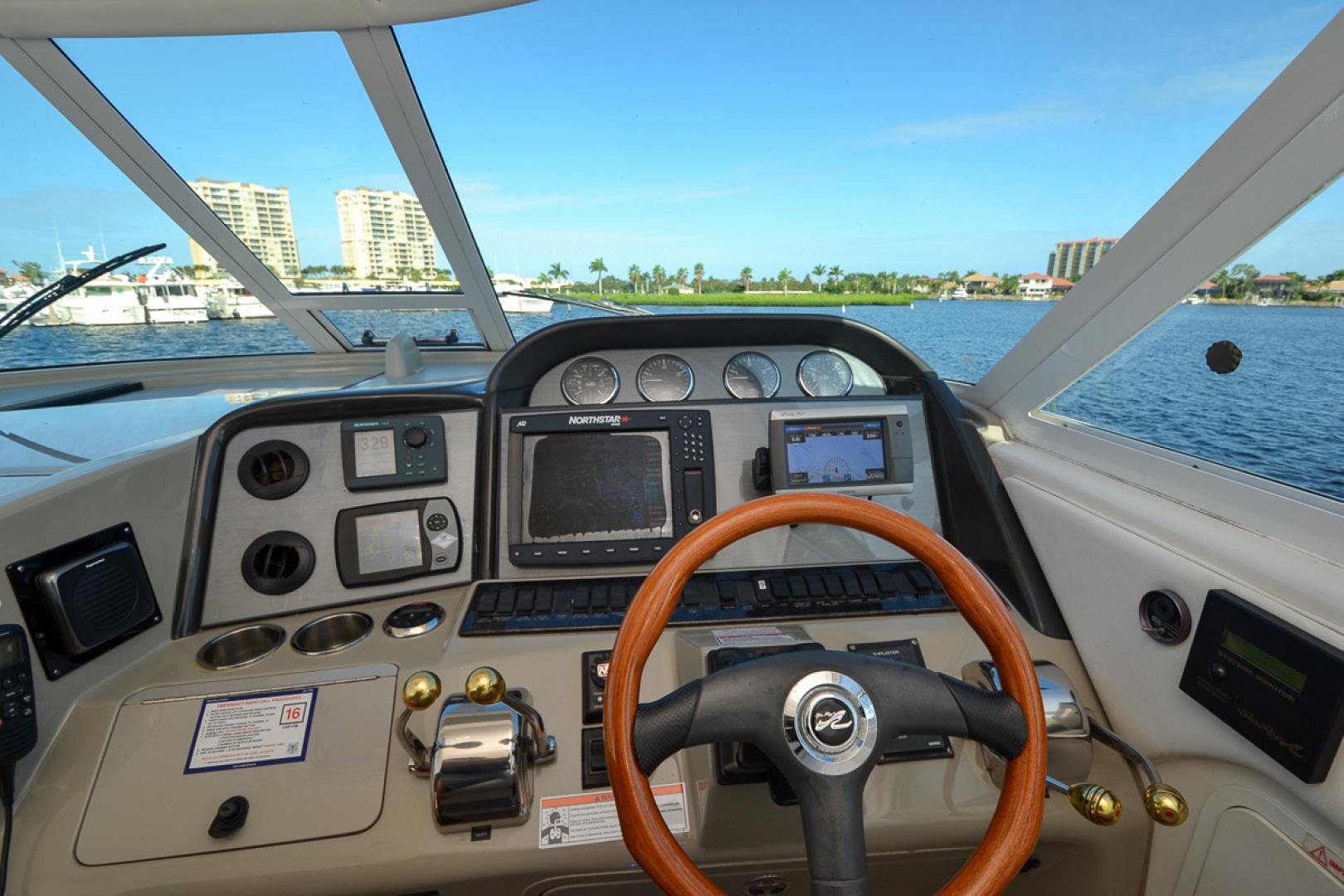 Sea Ray-40 Motor Yacht 2006 -Bradenton-Florida-United States-1538346 | Thumbnail