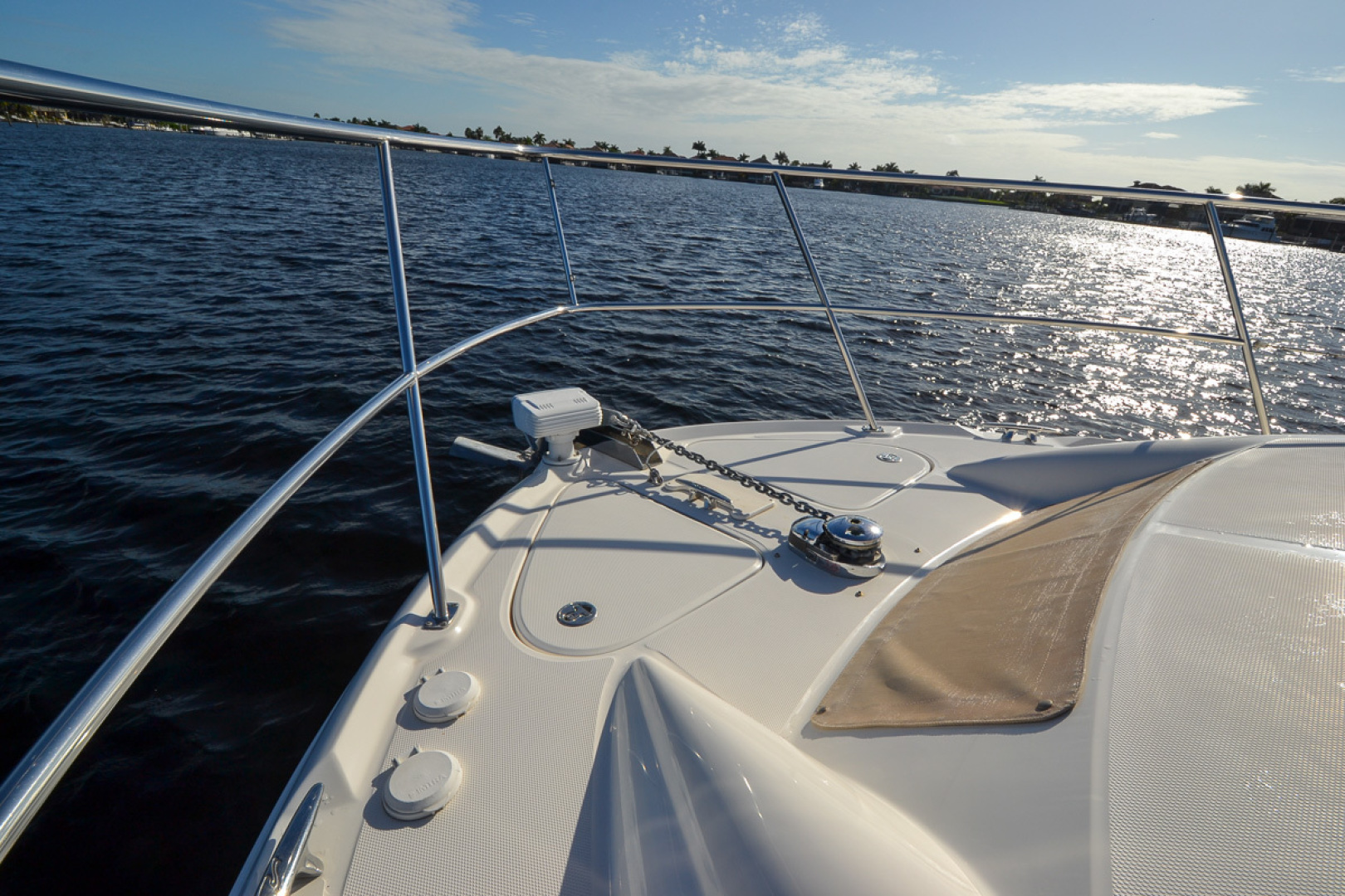 Sea Ray-40 Motor Yacht 2006 -Bradenton-Florida-United States-1538338 | Thumbnail