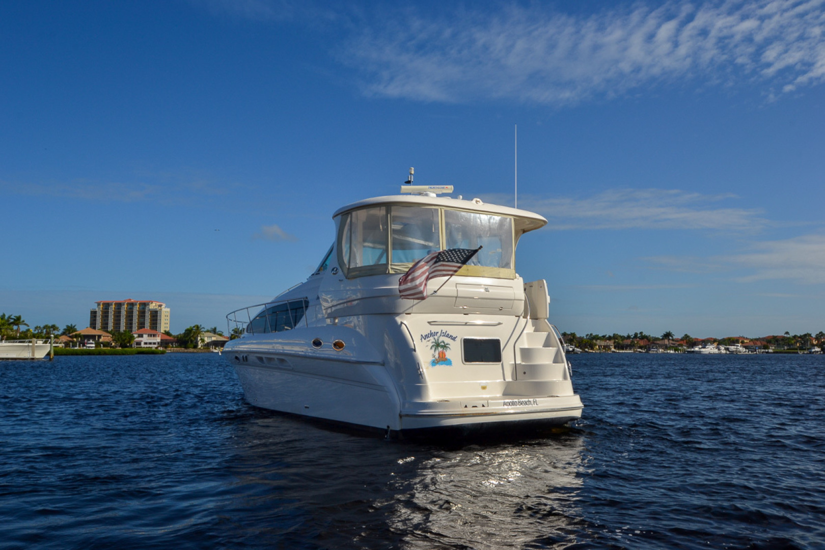 Sea Ray-40 Motor Yacht 2006 -Bradenton-Florida-United States-1538357 | Thumbnail