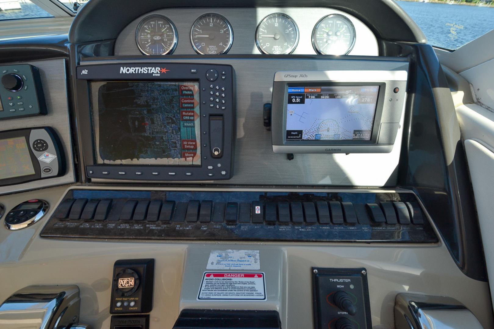 Sea Ray-40 Motor Yacht 2006 -Bradenton-Florida-United States-1538347 | Thumbnail