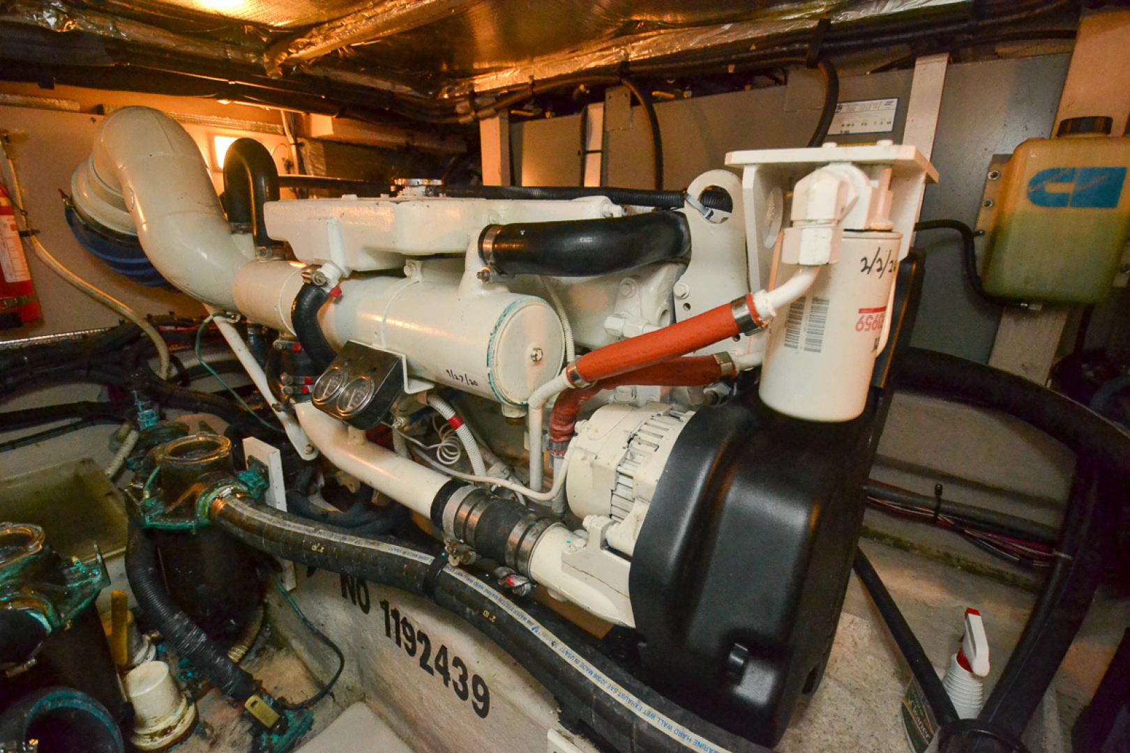 Sea Ray-40 Motor Yacht 2006 -Bradenton-Florida-United States-1538322 | Thumbnail