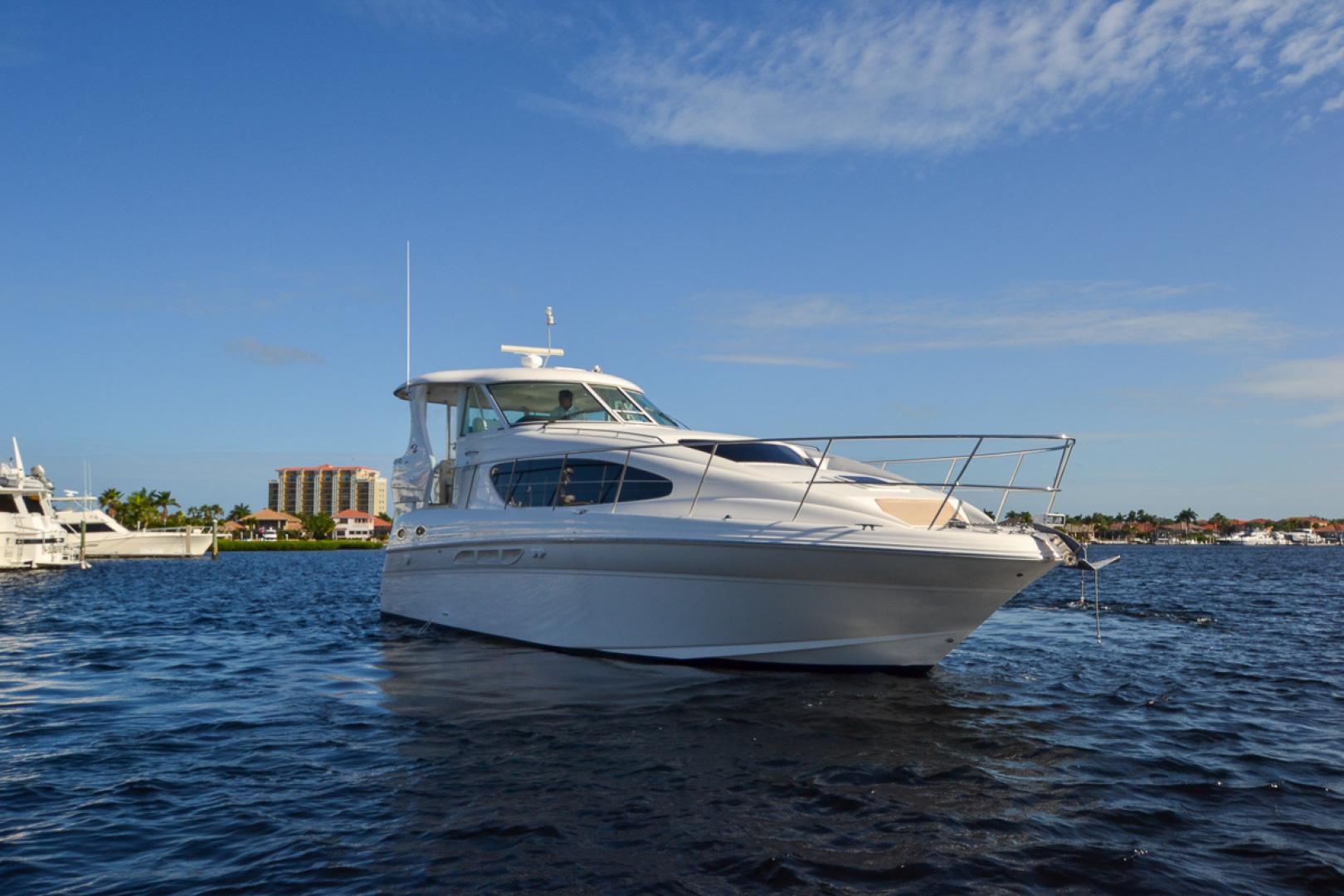Sea Ray-40 Motor Yacht 2006 -Bradenton-Florida-United States-1538374 | Thumbnail