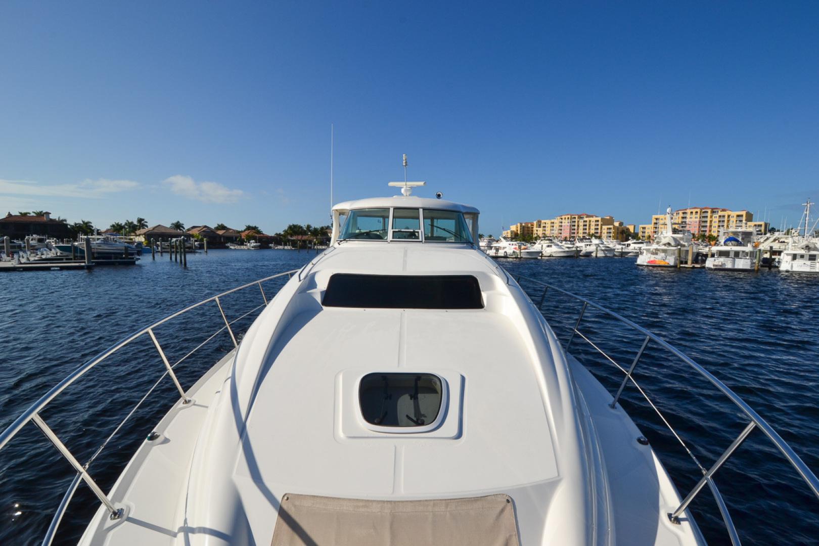 Sea Ray-40 Motor Yacht 2006 -Bradenton-Florida-United States-1538339 | Thumbnail