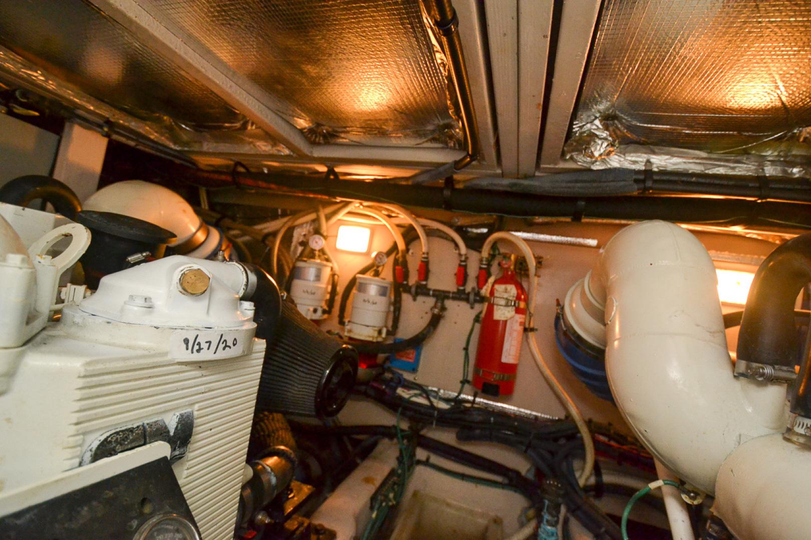 Sea Ray-40 Motor Yacht 2006 -Bradenton-Florida-United States-1538328 | Thumbnail