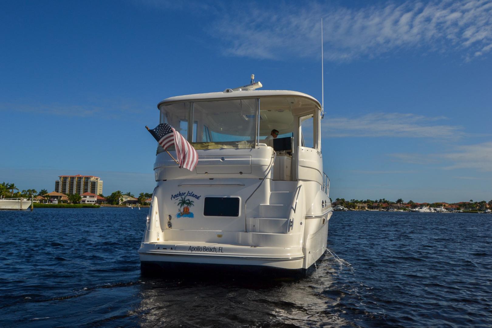 Sea Ray-40 Motor Yacht 2006 -Bradenton-Florida-United States-1538355 | Thumbnail