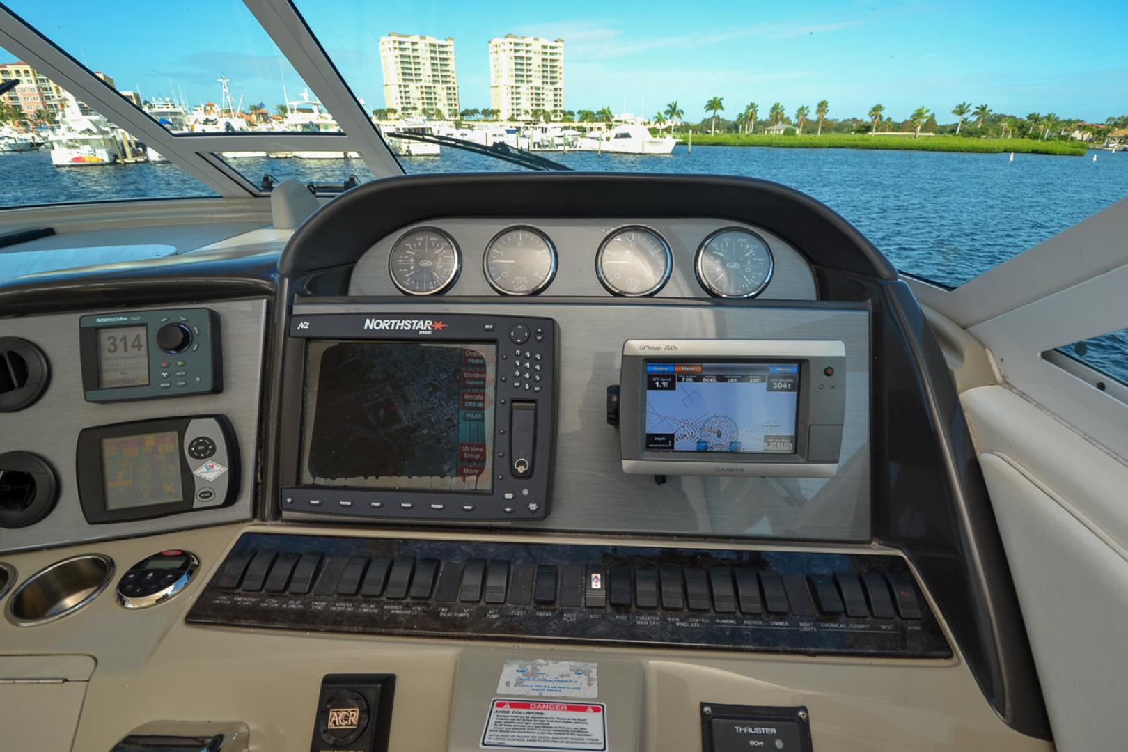 Sea Ray-40 Motor Yacht 2006 -Bradenton-Florida-United States-1538348 | Thumbnail