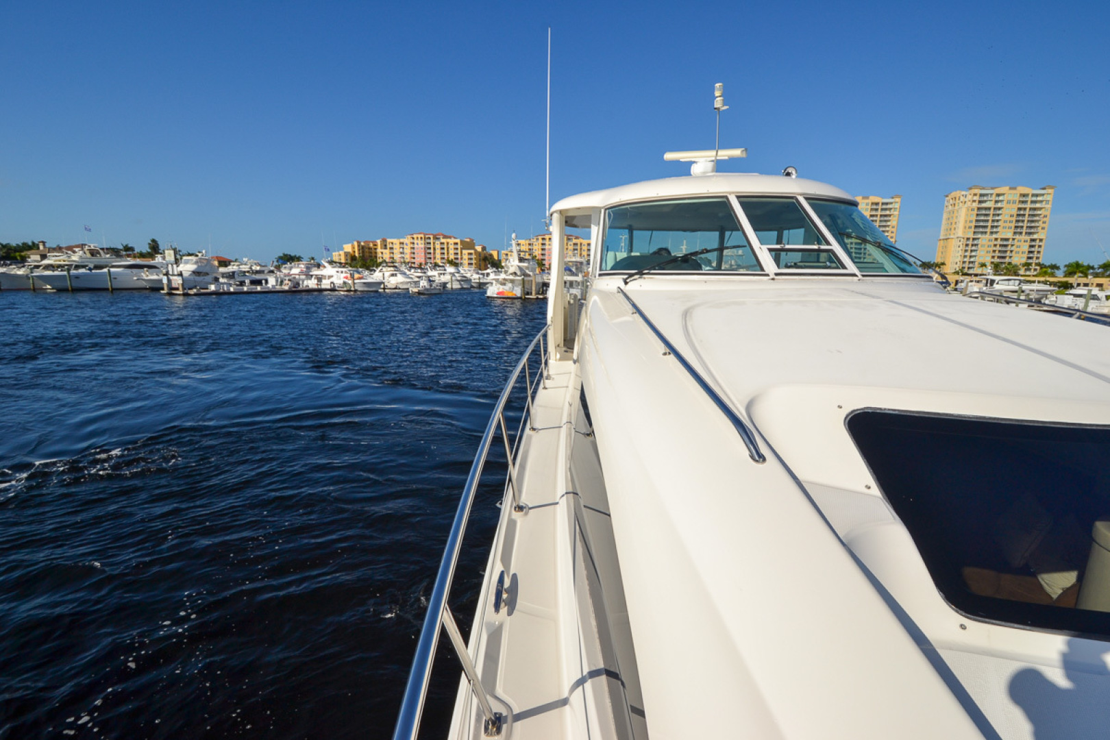 Sea Ray-40 Motor Yacht 2006 -Bradenton-Florida-United States-1538341 | Thumbnail