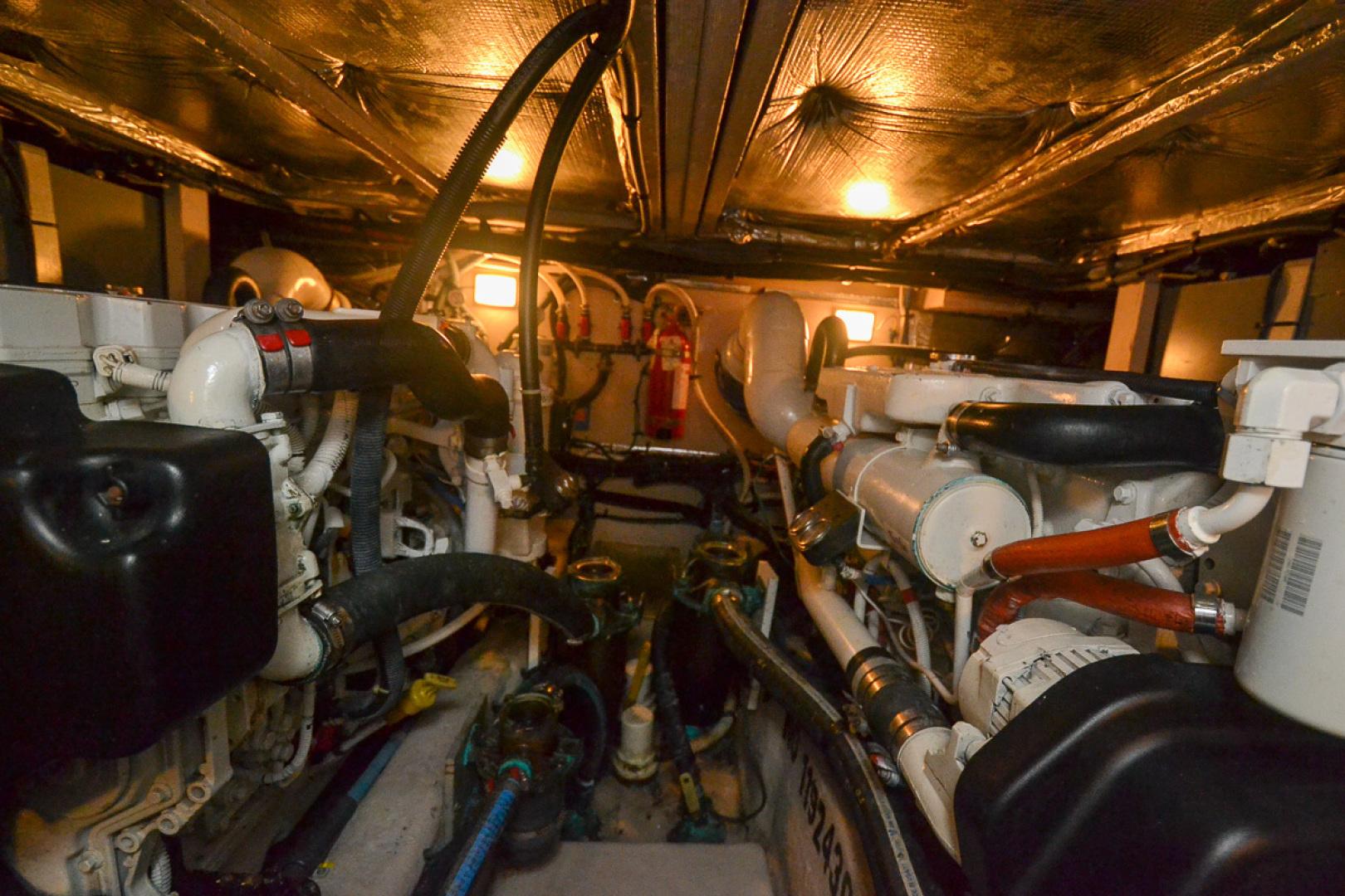 Sea Ray-40 Motor Yacht 2006 -Bradenton-Florida-United States-1538325 | Thumbnail