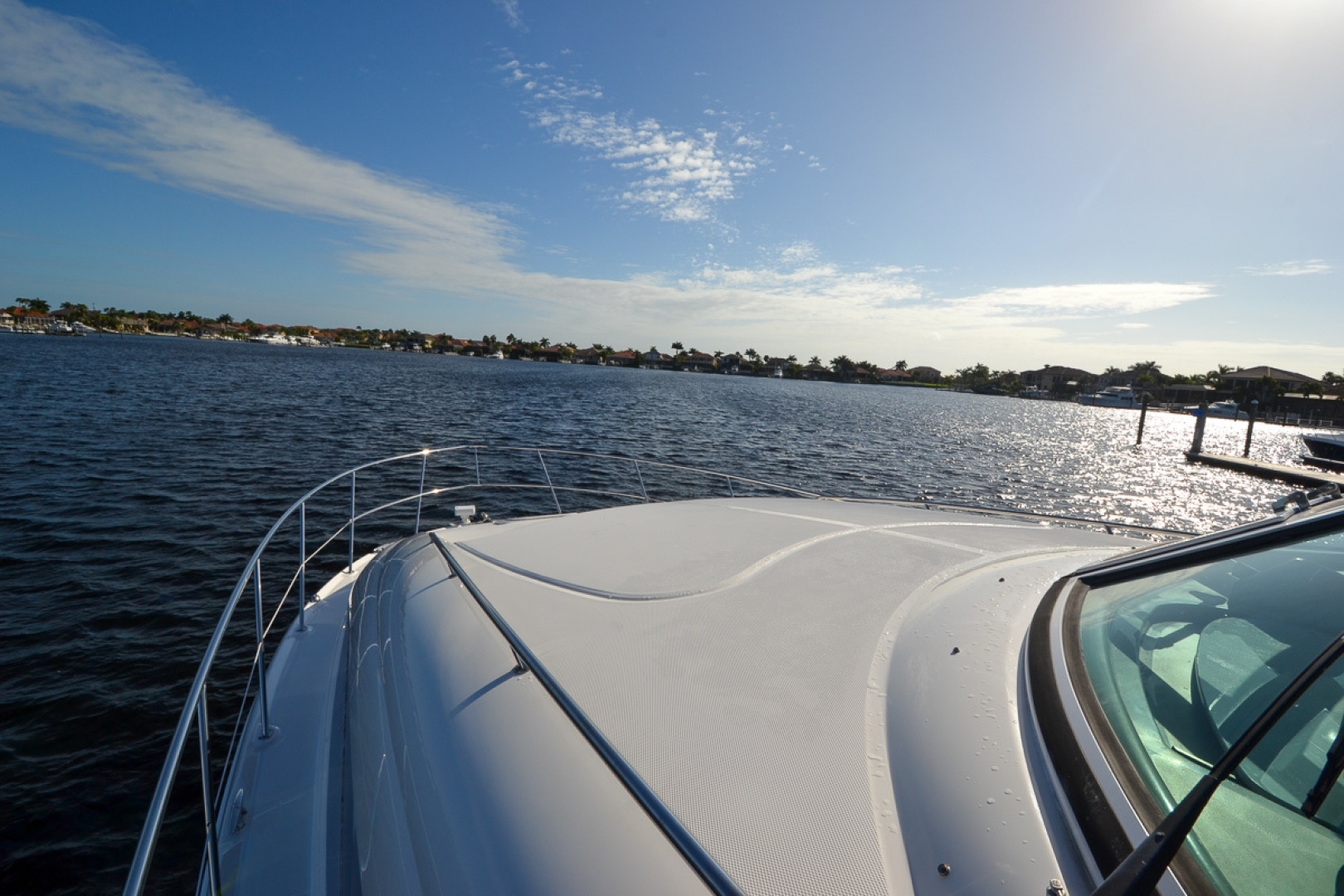Sea Ray-40 Motor Yacht 2006 -Bradenton-Florida-United States-1538336 | Thumbnail