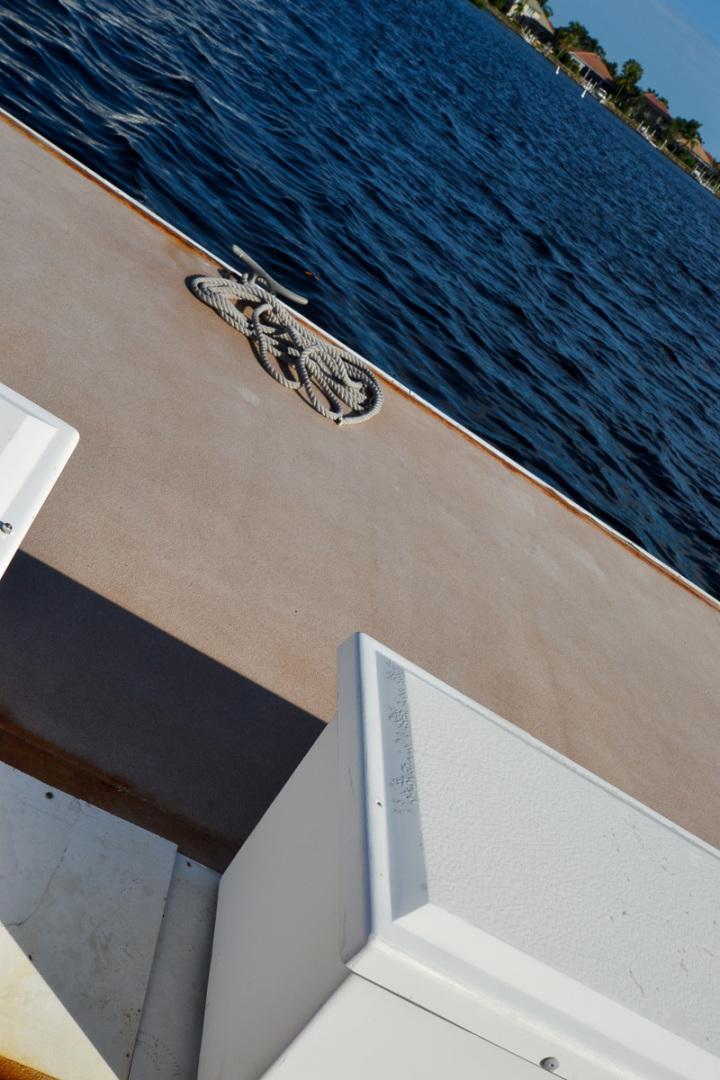 Sea Ray-40 Motor Yacht 2006 -Bradenton-Florida-United States-1538335 | Thumbnail