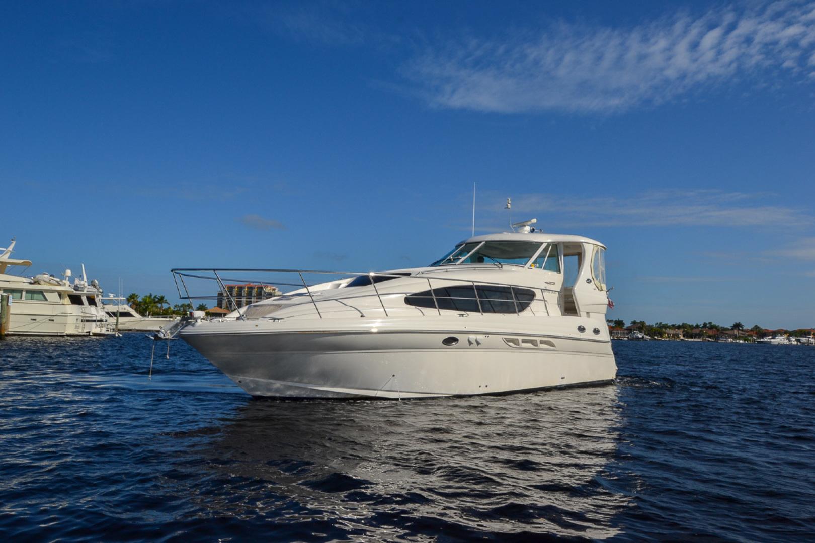 Sea Ray-40 Motor Yacht 2006 -Bradenton-Florida-United States-1538367 | Thumbnail