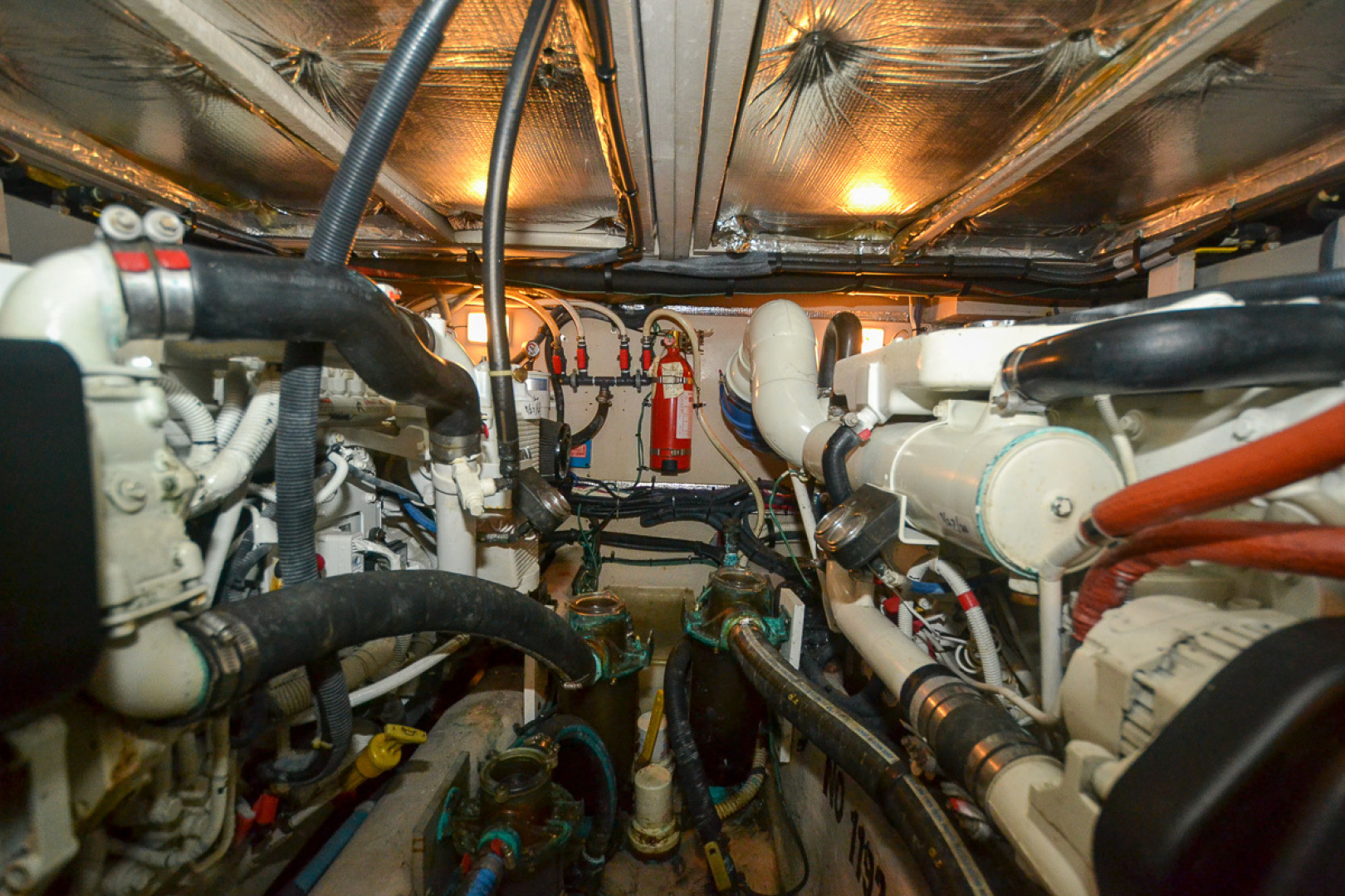 Sea Ray-40 Motor Yacht 2006 -Bradenton-Florida-United States-1538326 | Thumbnail