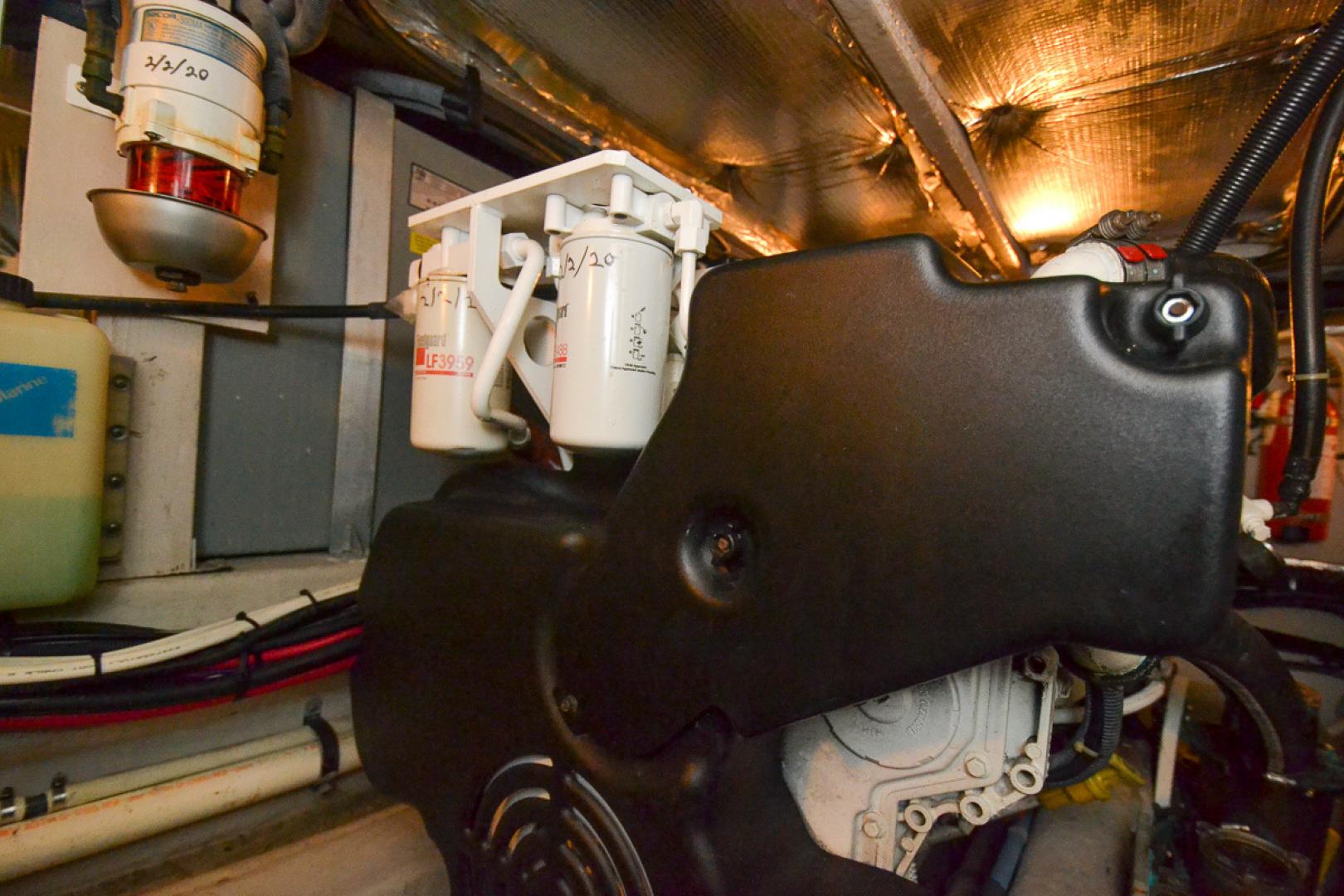 Sea Ray-40 Motor Yacht 2006 -Bradenton-Florida-United States-1538324 | Thumbnail
