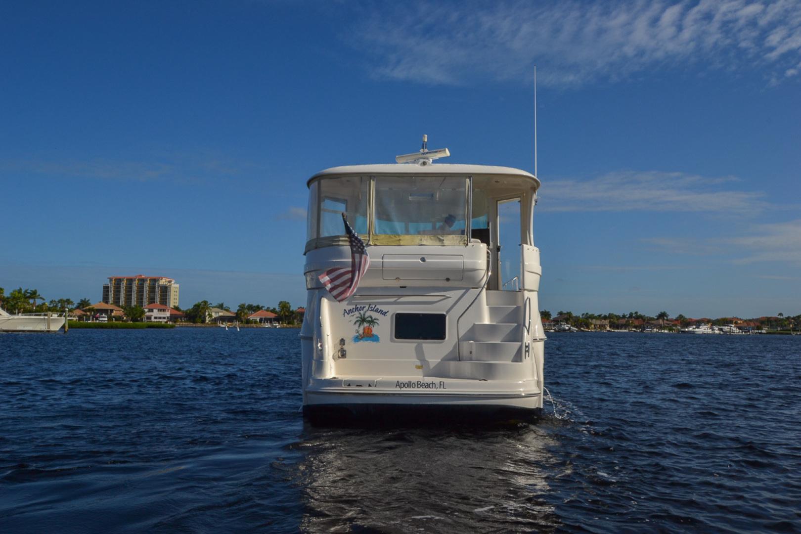 Sea Ray-40 Motor Yacht 2006 -Bradenton-Florida-United States-1538356 | Thumbnail