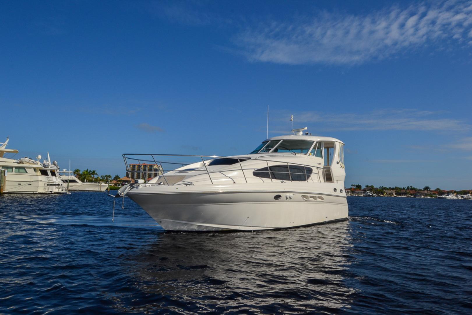 Sea Ray-40 Motor Yacht 2006 -Bradenton-Florida-United States-1538368 | Thumbnail