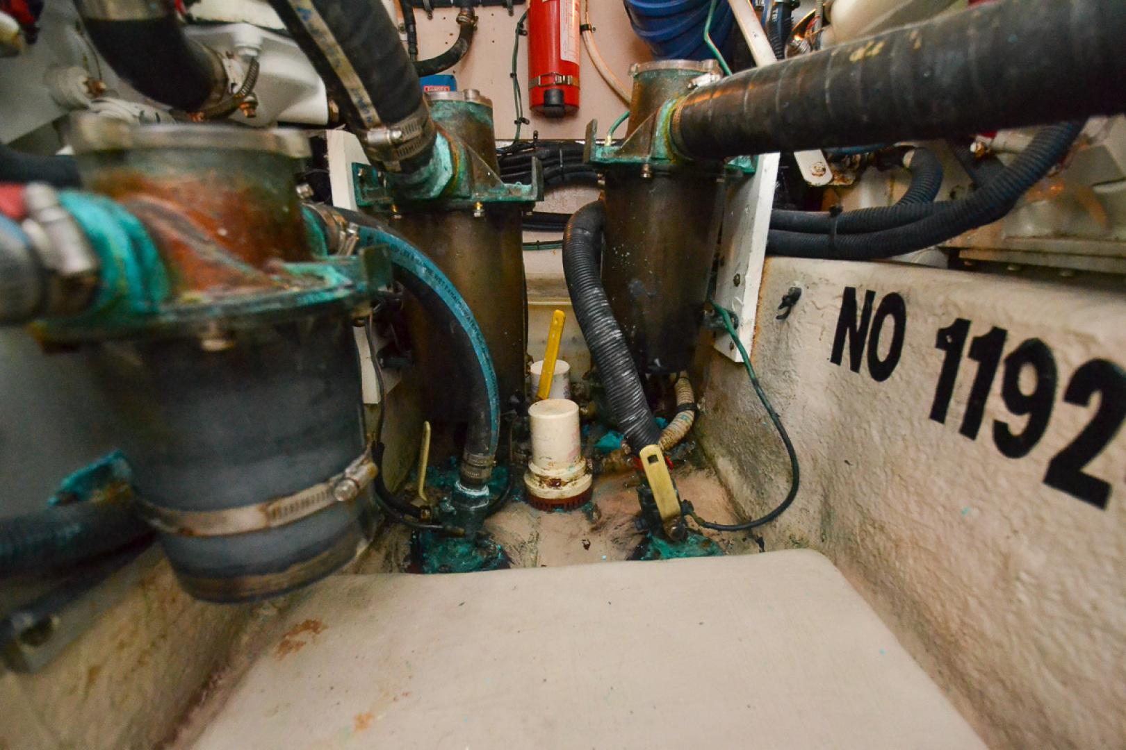 Sea Ray-40 Motor Yacht 2006 -Bradenton-Florida-United States-1538327 | Thumbnail