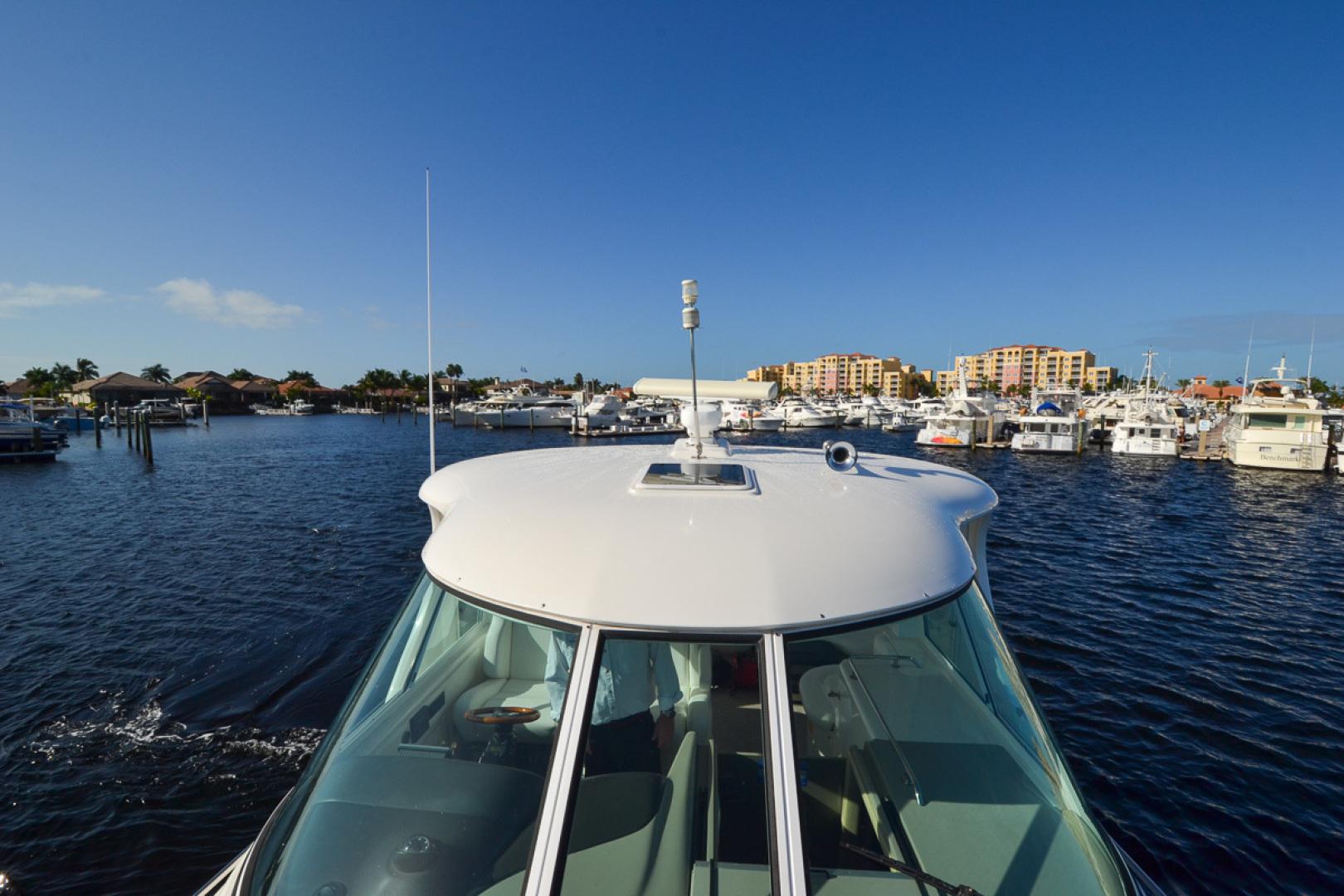 Sea Ray-40 Motor Yacht 2006 -Bradenton-Florida-United States-1538340 | Thumbnail