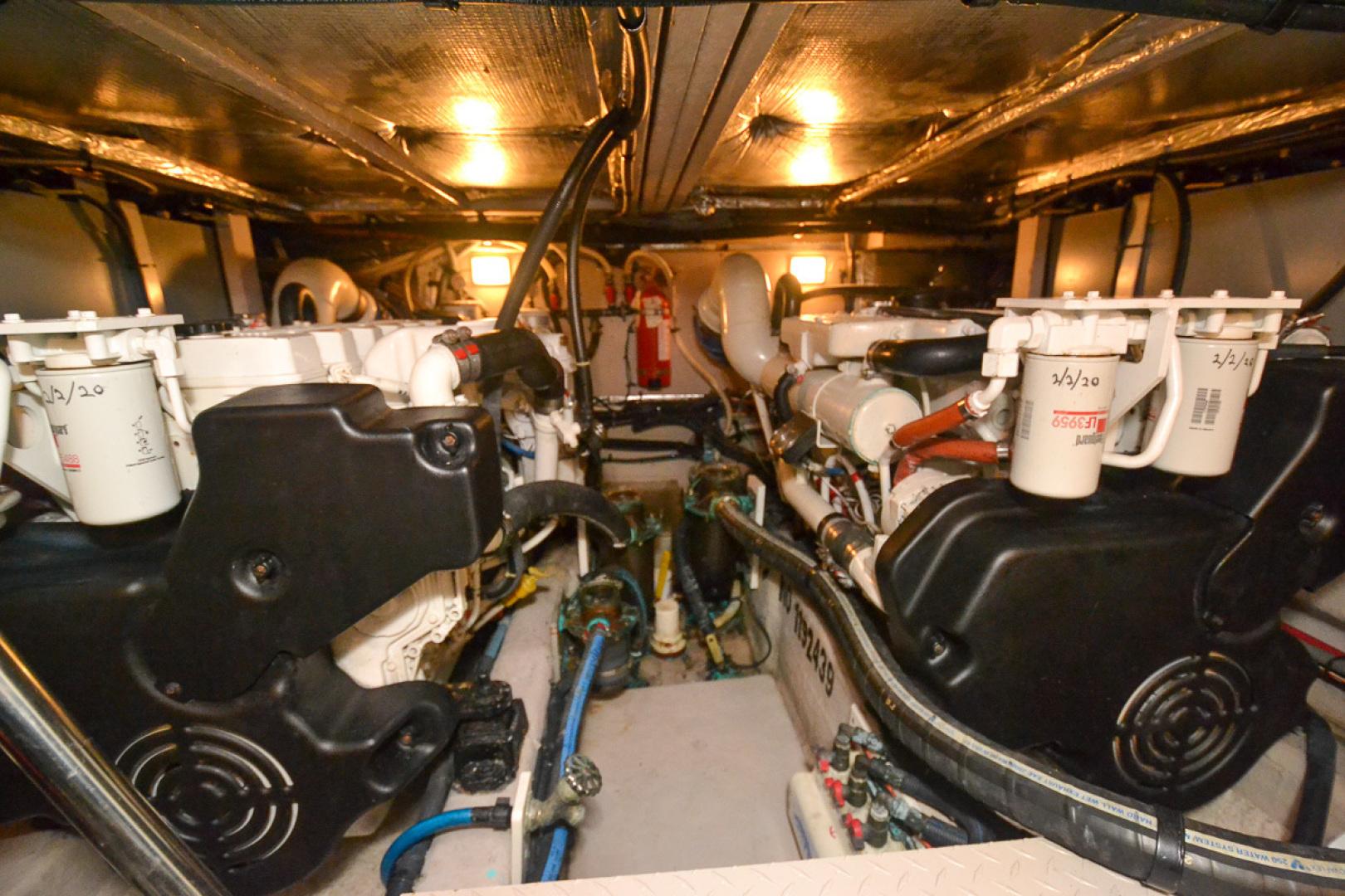 Sea Ray-40 Motor Yacht 2006 -Bradenton-Florida-United States-1538320 | Thumbnail