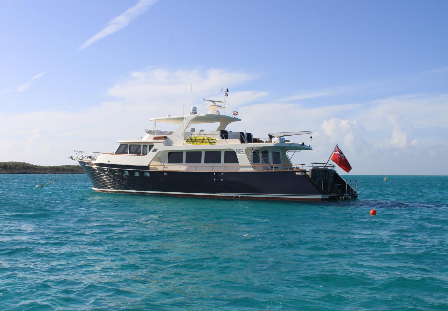 Marlow-Explorer 2005-Hooligan V Key Largo-Florida-United States-1536961 | Thumbnail
