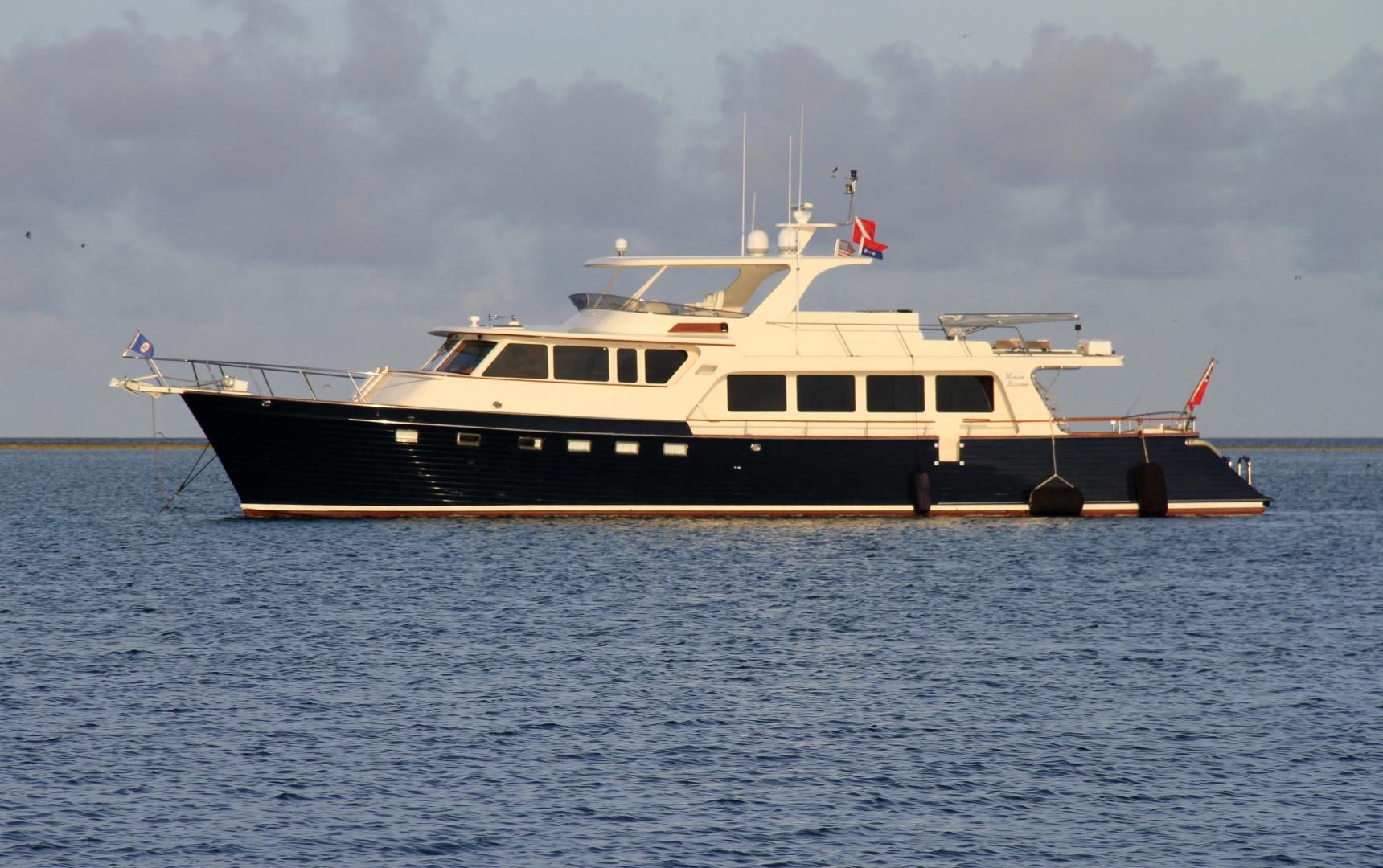Marlow-Explorer 2005-Hooligan V Key Largo-Florida-United States-1536960 | Thumbnail