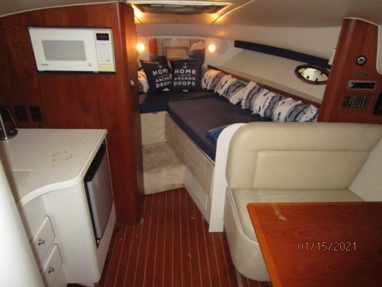 Tiara Yachts-2900 1997-Spirit Stevensville-Maryland-United States-29 Weiser lower deck forward-1619399 | Thumbnail