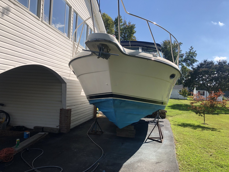 Tiara Yachts-2900 2000-No Name Stevensville-Maryland-United States-1536604 | Thumbnail